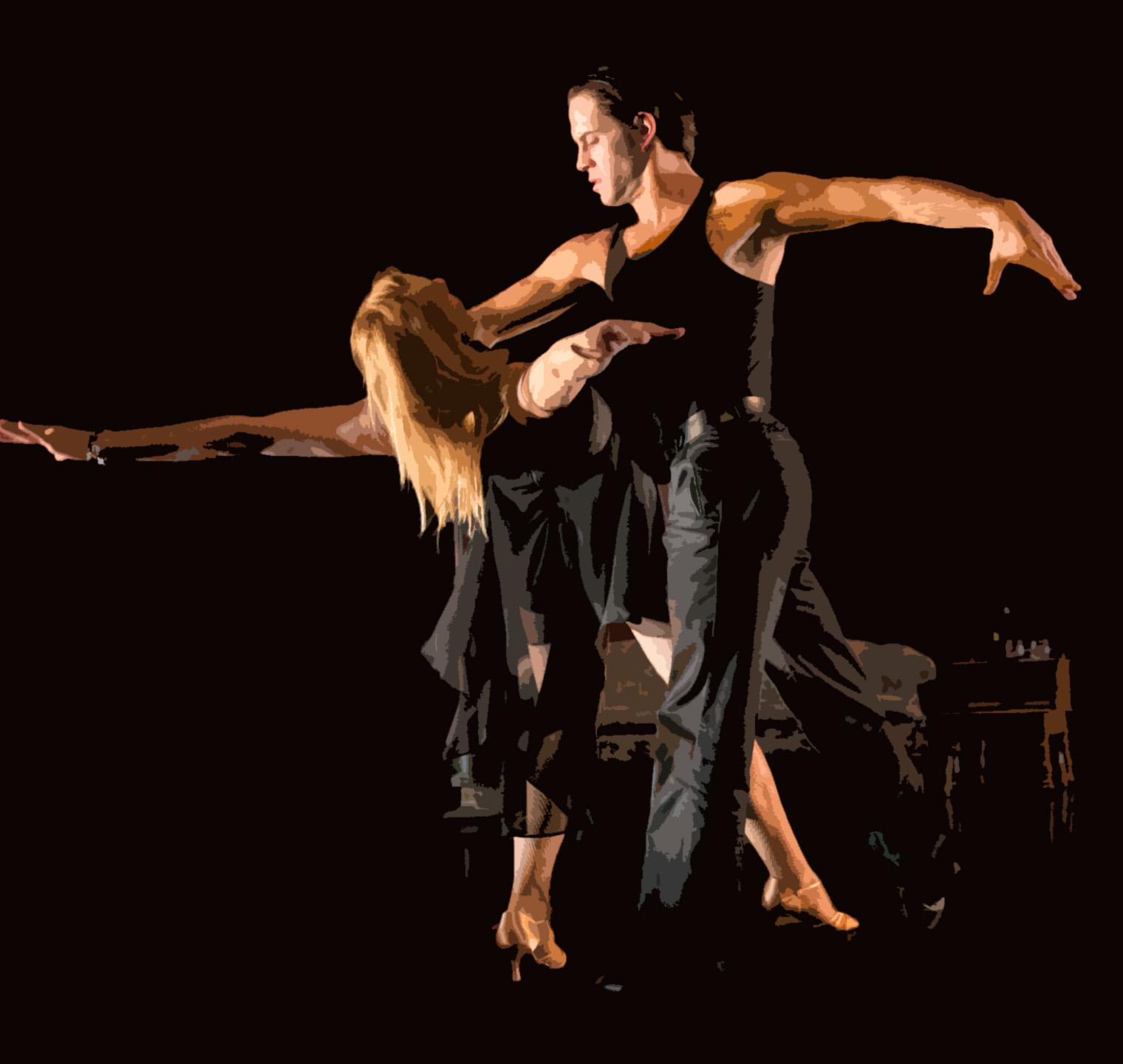 About Zenon Dance Company