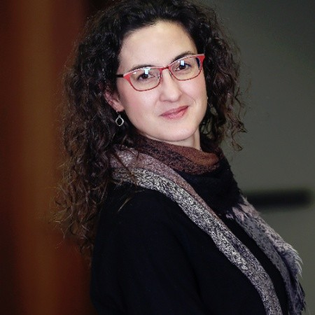DANIELLE ROBINSON-PRATER
